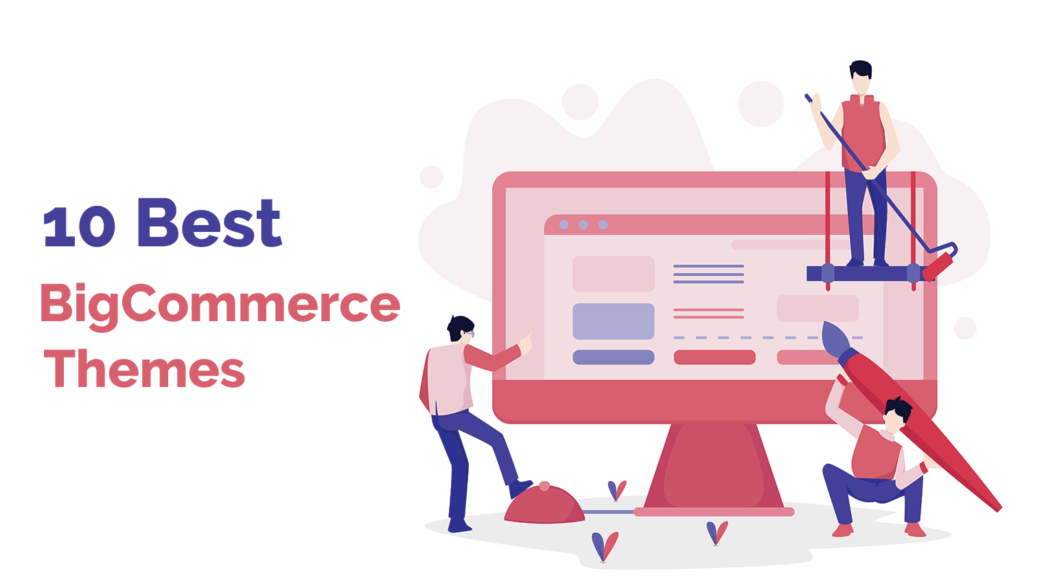 Best BigCommerce Themes